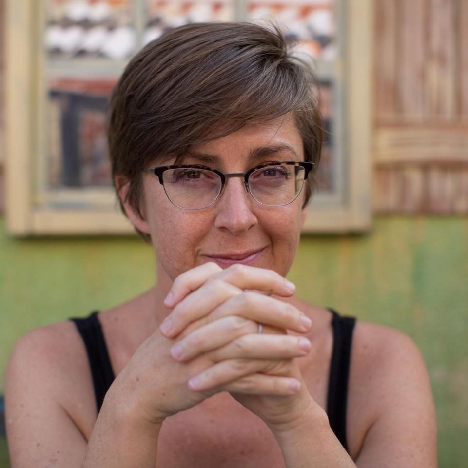 Meredith Volk