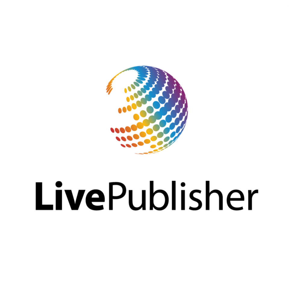 LivePublisher