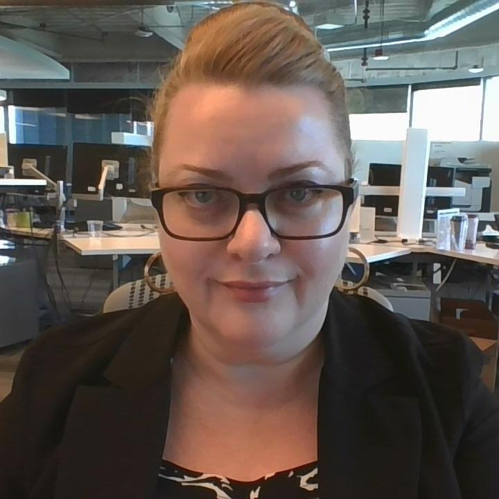 Angela Browne