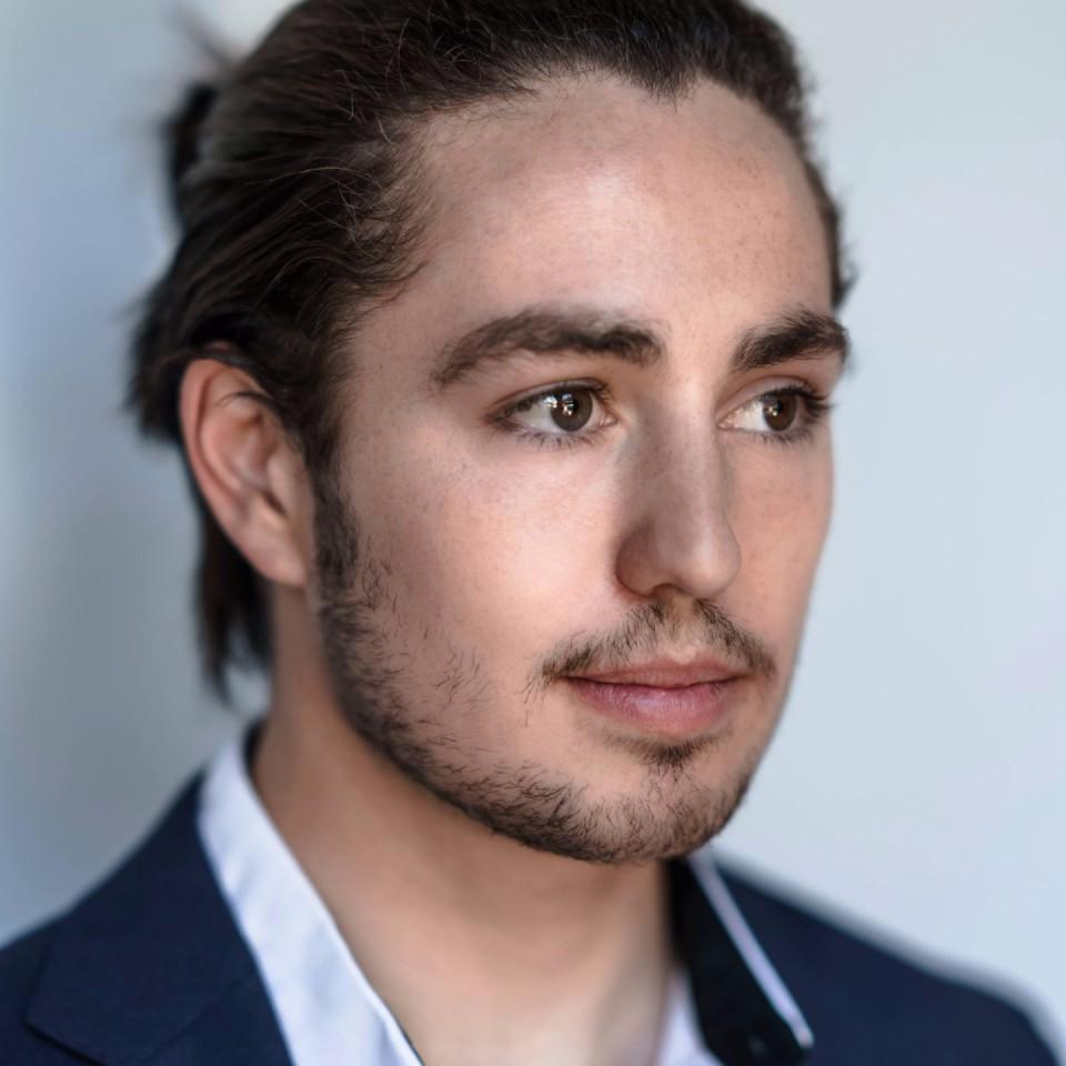Devon Peroutky