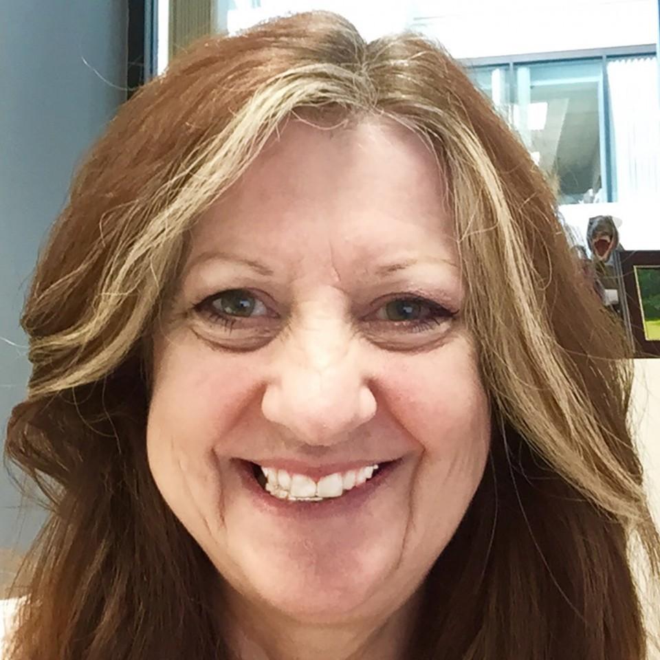 Peggy Sanchez
