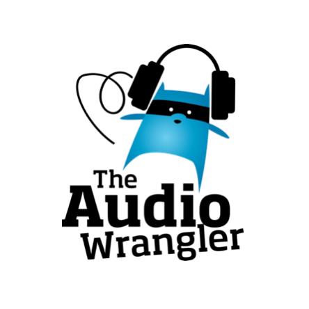The Audio Wrangler