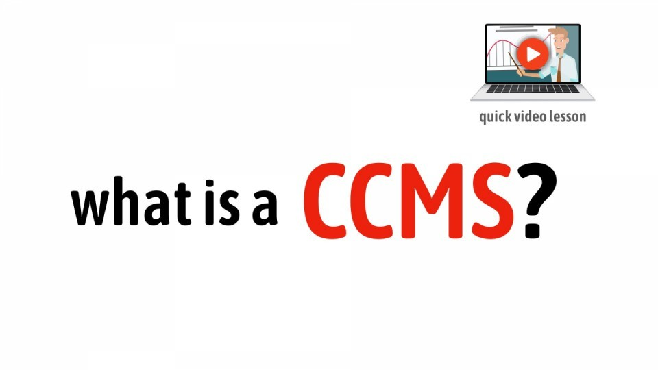 Video lesson — What Makes a CCMS Unique?